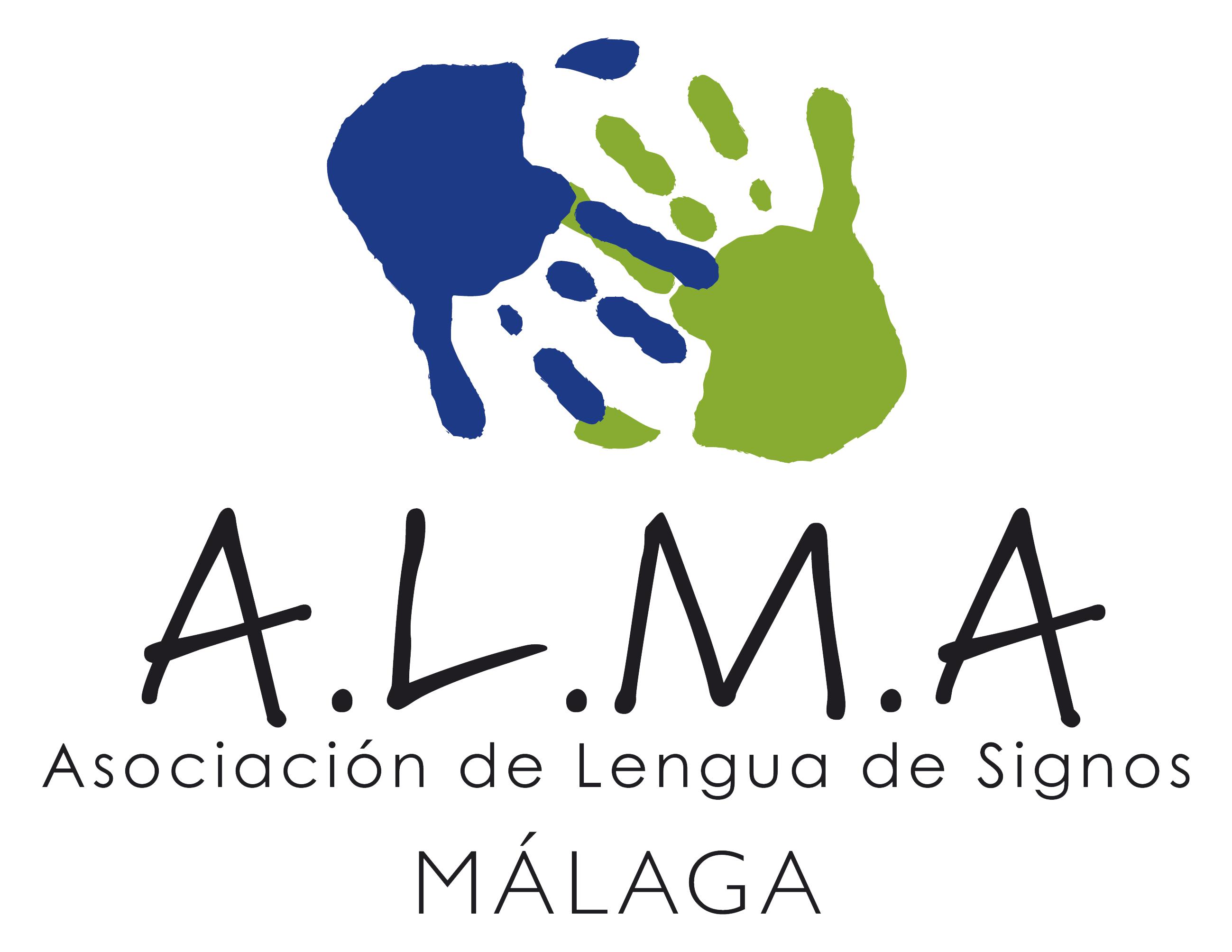 A.L.M.A Asociación de Lengua de Signos Málaga